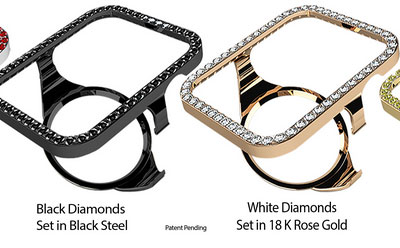 Build a Bezel: Blending Fashion with Technology